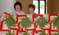 oasis quilters