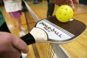 Pickleball @ MAC