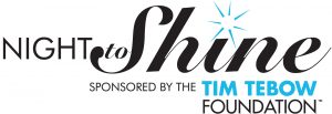 Night to Shine sponsored by the Tim Tebow Foundation